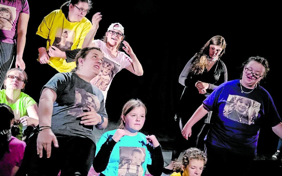 Theater Landungsbrücken Inklusives Theaterstück