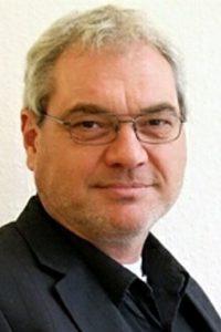 Andreas Burger