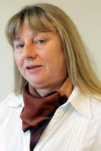 Angelika Ohliger