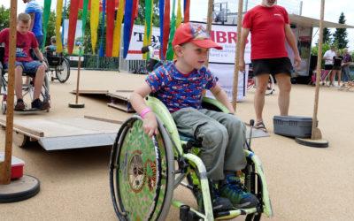 5200 Besucher beim Usinger Familienfest zugunsten von Leberecht