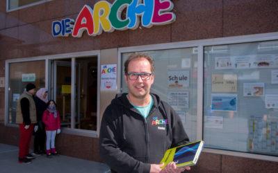 Leberecht-Stiftung unterstützt die Archen